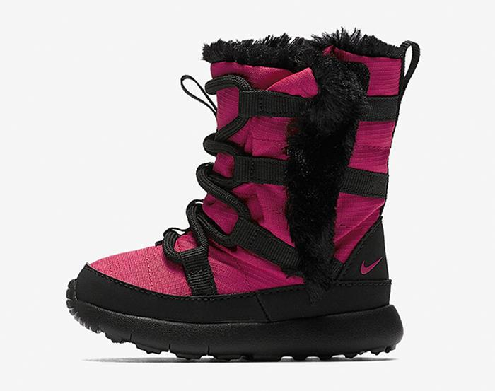 140a83a1bb33 ... black cheap 1711 nike roshe one hi small girls snow boots shoes 807760  600 ee395 853c8 ...