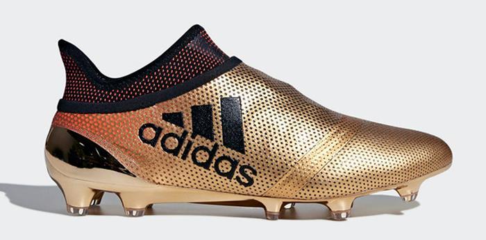 1711 Adidas Adidas 1711 X 17 + Purespeed Uomini Fg Scarpini Da Calcio Football Scarpe Bb6352 b80471