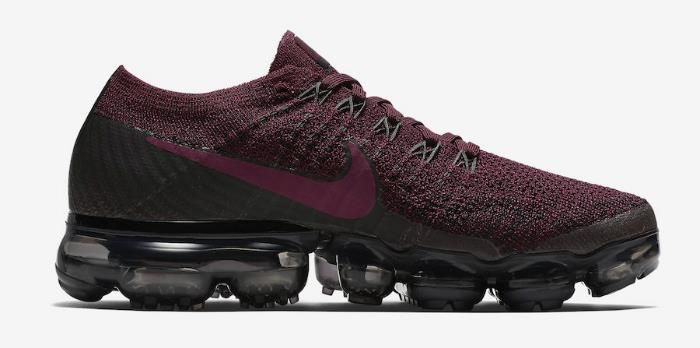 1712 Nike Air VaporMax schuhes Flyknit Woman's Training Running schuhes VaporMax 849557-605 5fced7