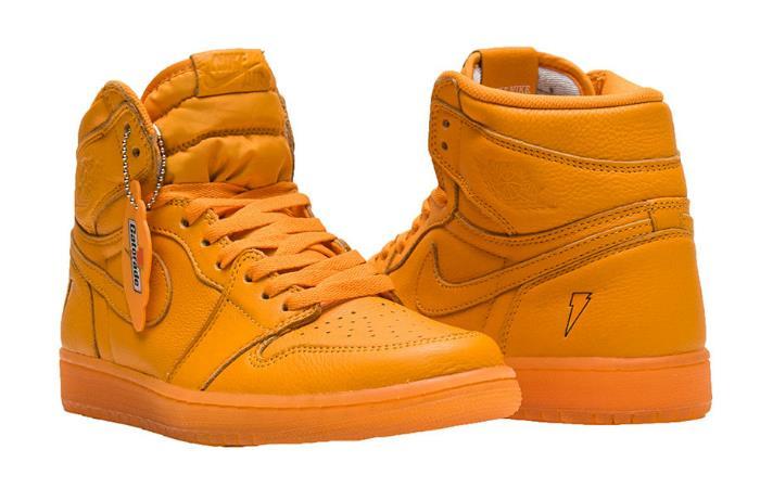 1712 Nike Air Jordan 1 Retro OG Gatorade Edition Men's Sneakers Shoes AJ5997-880