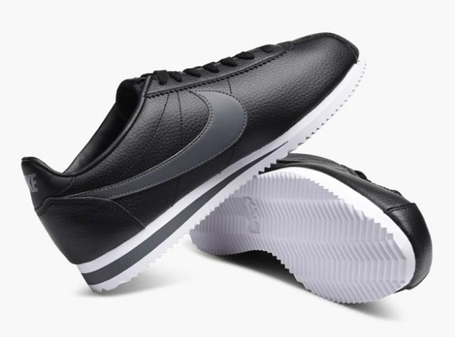 1801 Nike Classic Running Cortez Leather Hommes Training Running Classic Chaussures 749571-011 fae0b2