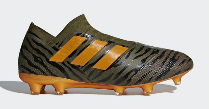 1801 adidas Nemeziz 17+ 360 Agility Men's FG Soccer Cleats Football Shoes CP8931