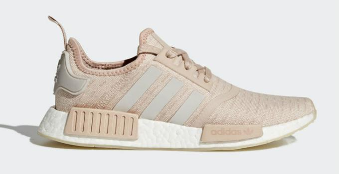 1801 adidas Originals NMD_R1 Women's Sneakers Sports Shoes CQ2012