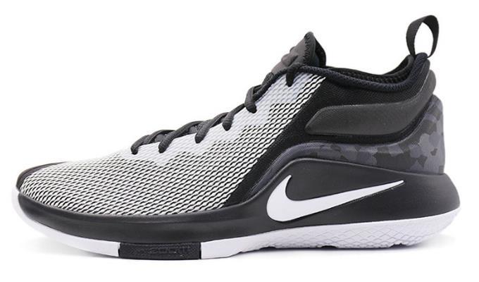 1801 Nike Lebron Witness II EP Men's Basketball Shoes AA3820-011