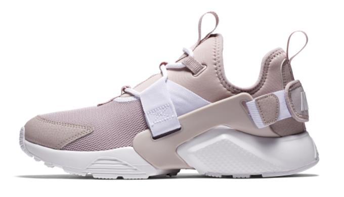 1801 Nike Air Huarache City Low Women's Training Running Shoes AH6804-002