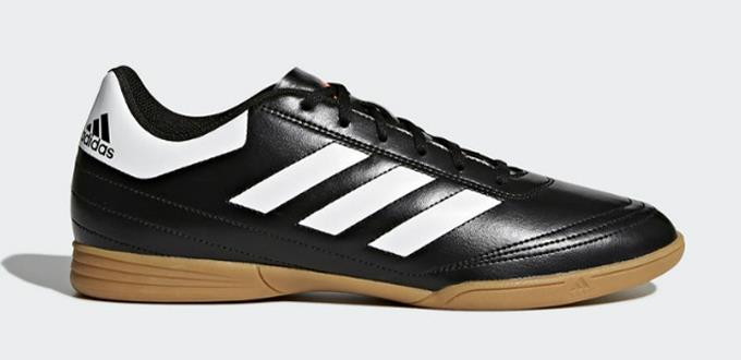 1801 adidas Goletto VI Men's Indoor Soccer Boots Football Shoes AQ4289