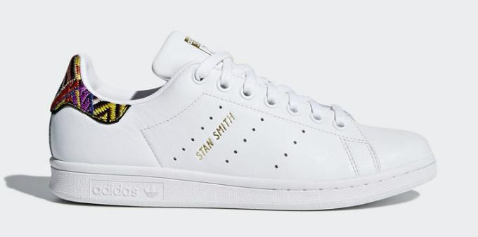 1803 adidas Originals Stan Smith Women's Sneakers Sports Shoes CQ2821