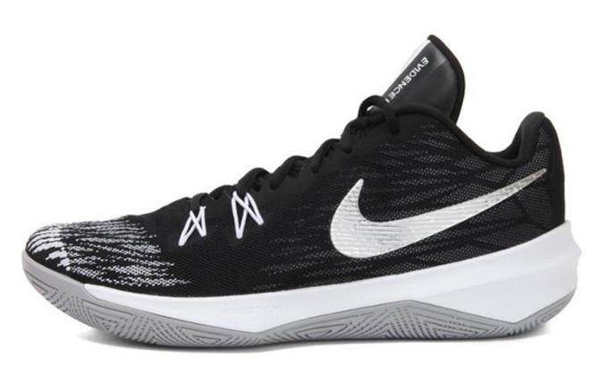 Nuevo  Nike Zoom evidencia para II EP para evidencia Hombre Baloncesto Zapatos 908978-001 de5001
