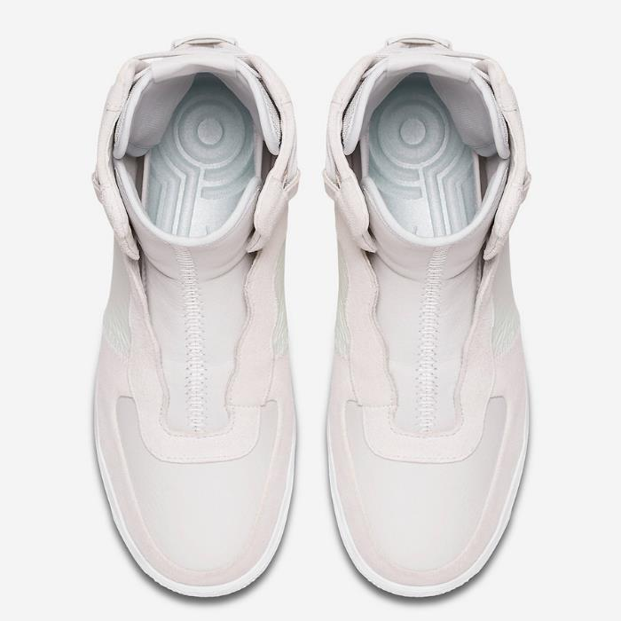 1802 Nike Air Force 1 Rebel XX Women's Sneakers Sports Shoes AO1525-100