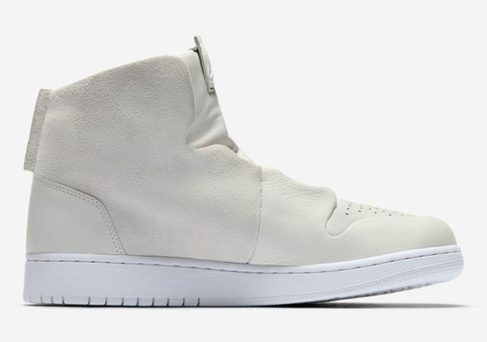 2018 Nike Air Jordan 1 Sage XX para Mujer Tenis Zapatos Deportivos Tenis Mujer AO1526-100 19275e