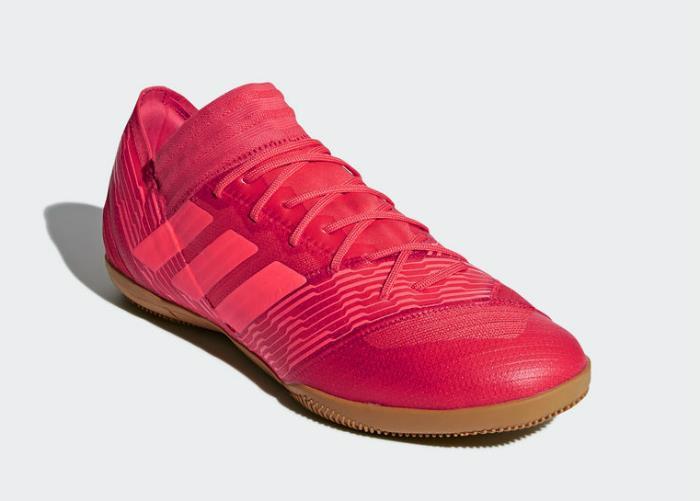 1802 adidas Nemeziz Tango 17.3 Men 's Indoor Soccer Boots Football Shoes CP9112