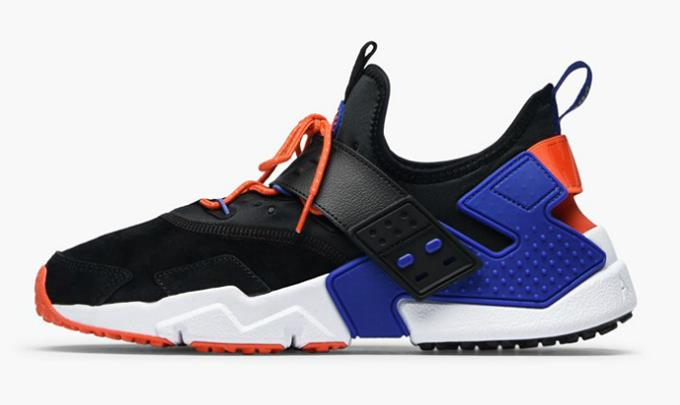 1801 Nike Air Huarache Drift Men's Premium Men's Drift Traning Running Shoes AH7335-002 752de1