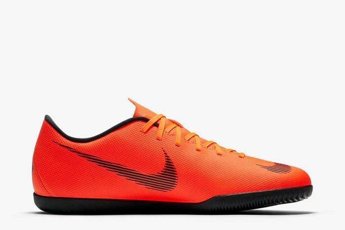 1803 Indoor Nike Mercurialx VaporX 12 Academy Hommes Indoor 1803 Soccer Bottes Chaussures AH7385-810 4b7e00