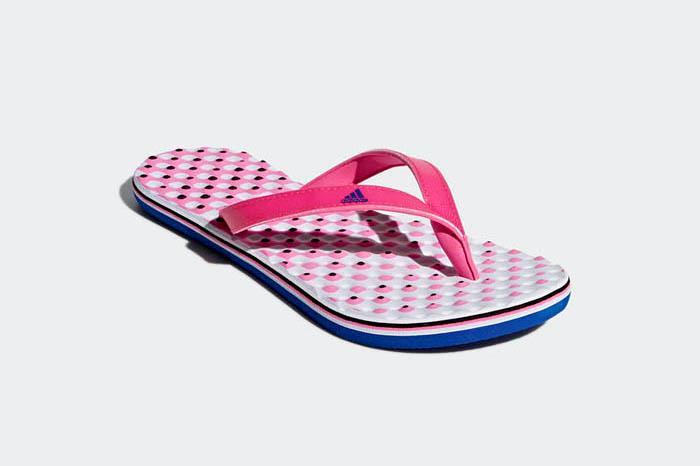 1803 adidas sandalen eezay punkte tangas frauen sandalen adidas cg3552 a9437a