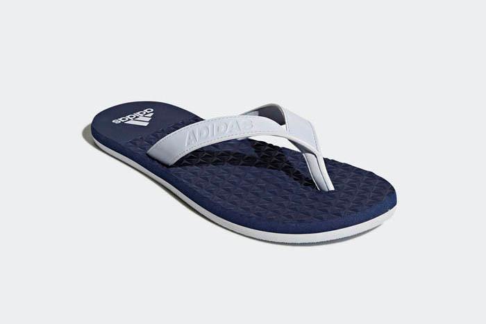 1803 adidas eezay soft tanga cg3559 sandali uomini cg3559 tanga sandali. 6efccb
