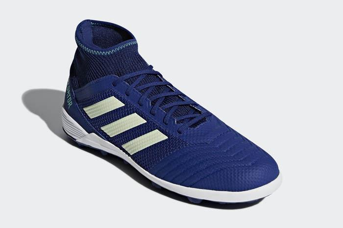outlet store 345a7 d8687 1804 adidas Predator Tango 18.3 Men s Turf Soccer Boots Football Shoes  CP9280. size chart