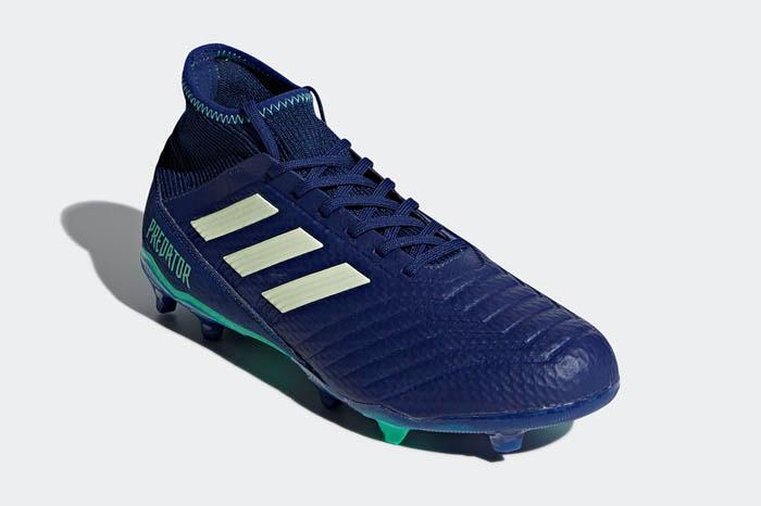 Nuevo  Adidas Predator para 18.3 para Predator Hombre FG Botines De Fútbol Zapatos CP9304 1bf5f5