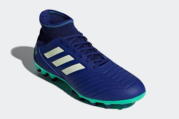 Nuevo  Adidas Predator 18.3 para hombre AG Botines Fútbol De Fútbol Botines Zapatos CP9308 d70809