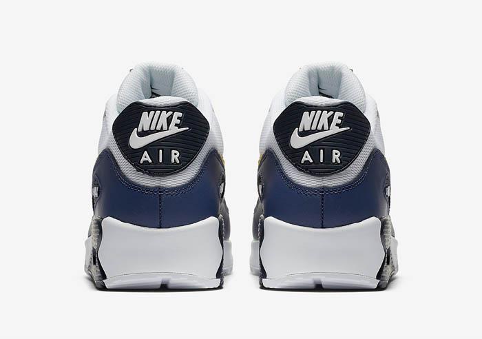 Nel 1804 la nike air max 90 uomini scarpe scarpe scarpe di scarpe sportive aj1285-101 f6c684