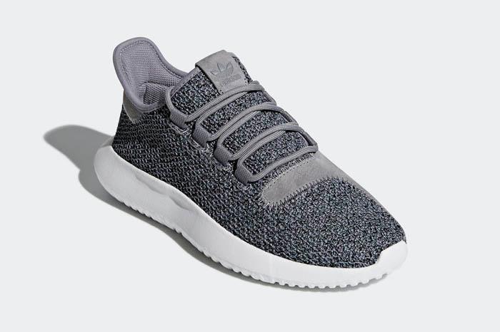 2018 Zapatillas Mujer Adidas Tubular Sombra De Mujer Zapatillas Calzado Deportivo AC8331 446972