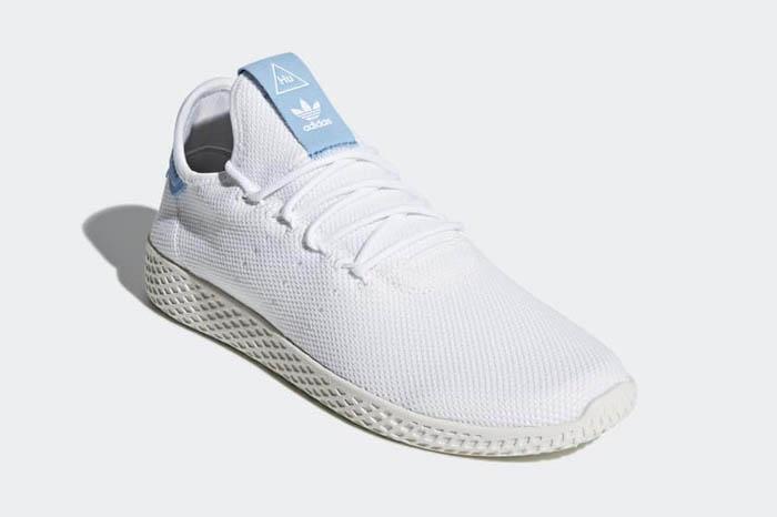 1804 Adidas Pharrell Williams hombre 's tennis zapatos cq2167 e05854