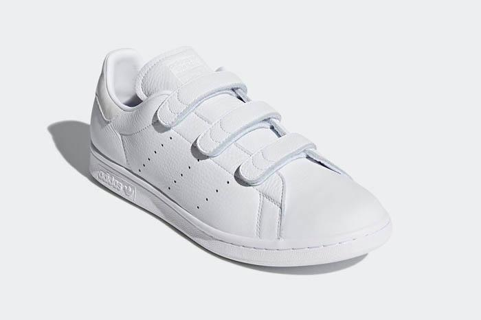detailed look 43d2d e8b4d 2018 adidas STAN SMITH Homme Sneakers Sports Sports Sports Chaussures  CQ2632 579fbb