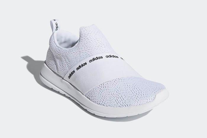 1804 1804 1804 adidas CLOUDFOAM REFINE ADAPT Femme Sneakers Sports chaussures DB1338 241193