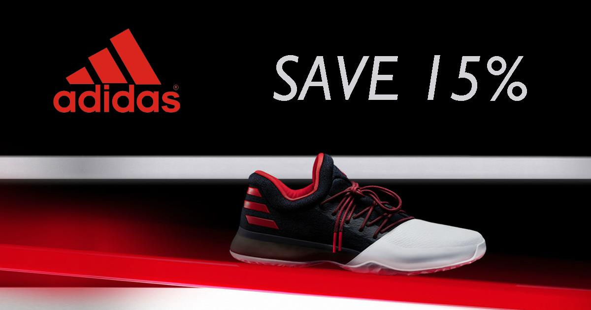 meilleure sélection 76b07 fcd41 15% OFF Adidas Promo Coupon Code Exp. 9/30/19 OnIine Only   eBay