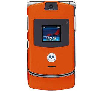 new unlocked motorola razr v3 at t t mobile cell phone. Black Bedroom Furniture Sets. Home Design Ideas
