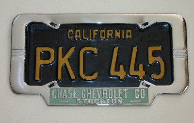 chase chevrolet dealer stockton california license plate frame 1940 on popscreen chase chevrolet dealer stockton