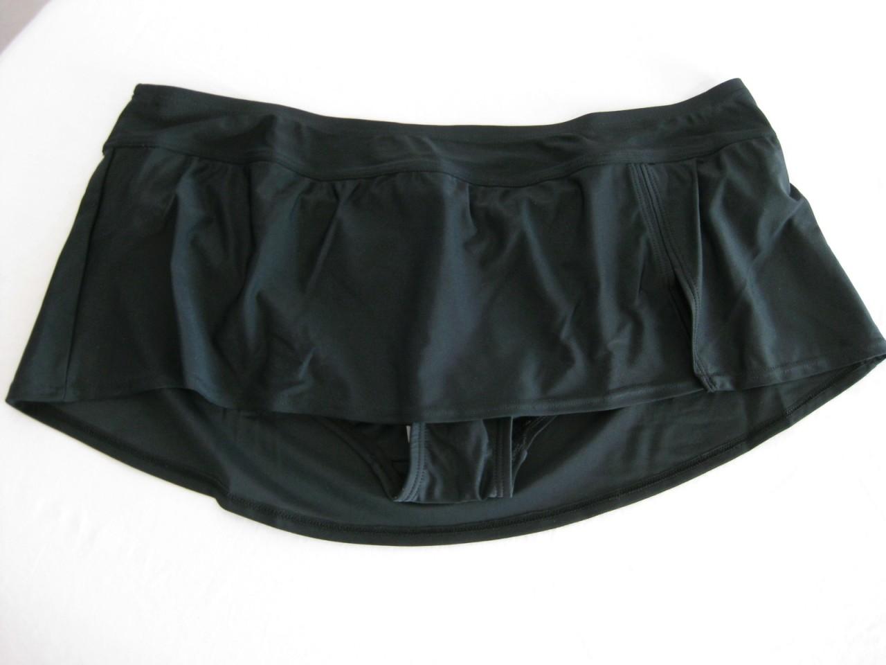 Hipster Swim Skirt 82