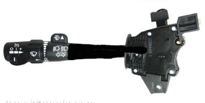 2003 2006 Tahoe Yukon H2 Turn Signal Switch w Cruise Multi Function Chevy SSR