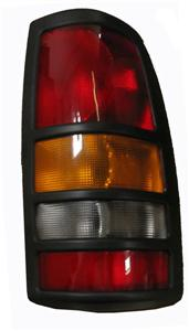 gmc third brake light wiring tail light lamp 2001-2003 chevy gmc 3500 dually truck ... 2001 gmc 3500 brake light wiring #4
