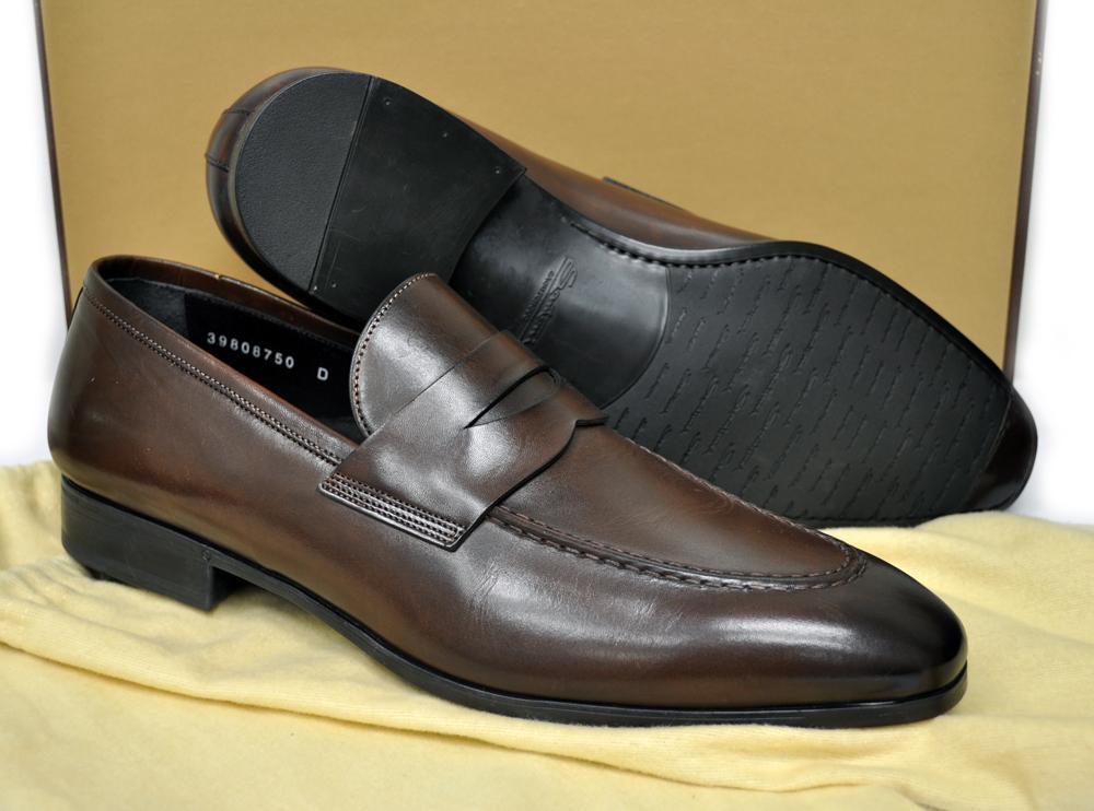 Bontoni Italian Shoes