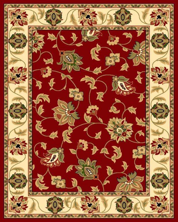 Area Rug Persian 9x12 Oriental Carpet Ivory Wool: T1005 Black Burgundy Green Beige Oriental Area Rugs Carpet