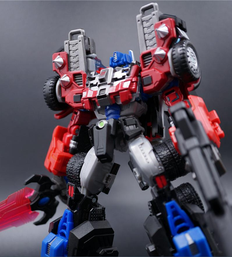 NEW weapon enhancement components for Transformers RTS G2 OPTIMUS In Stock | eBay