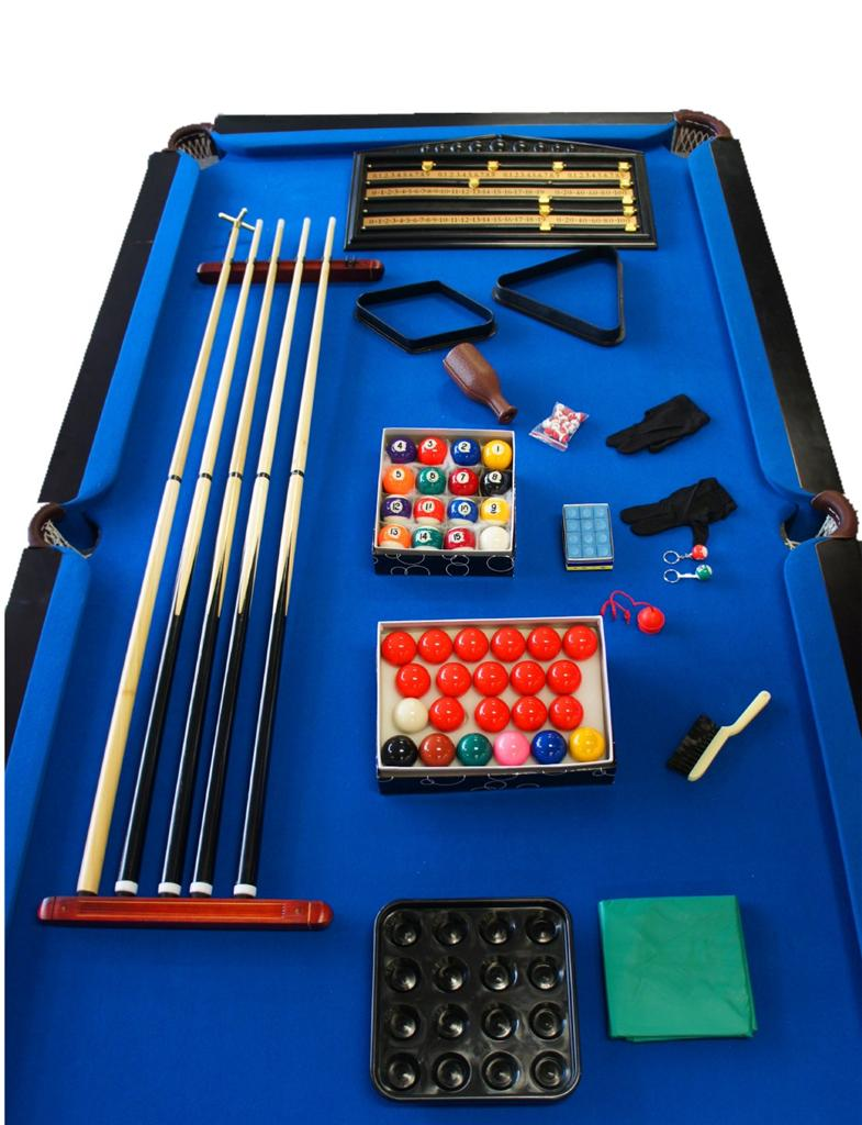 New Billiards Snooker Pool Accessories Kit Sale 60 Off Ebay