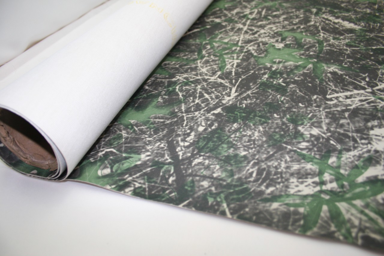 Images Of Camouflage Vinyl Material For Calto