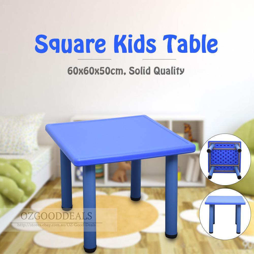 Ihram Kids For Sale Dubai: 120cm 60cm Kids Rectangle Square Toddler Children Playing