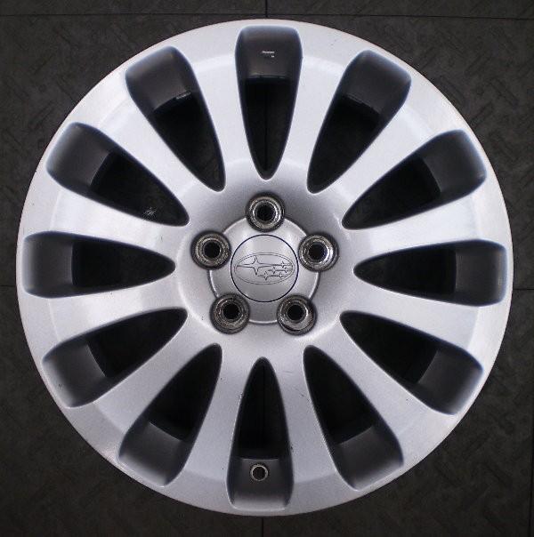 "68761 Subaru Legacy Impreza 16"" Factory Wheel Rim A"