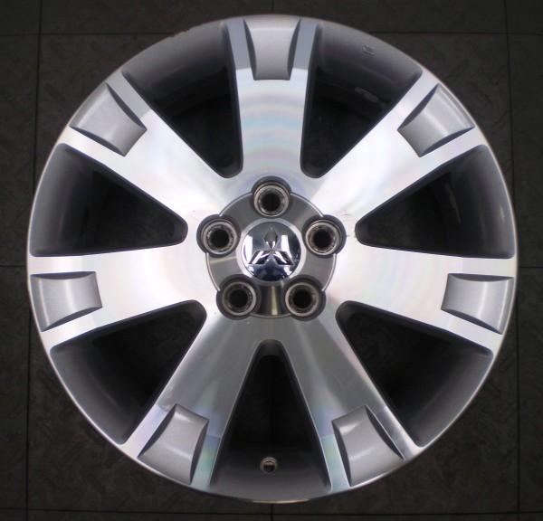 "65826 Mitsubishi Outlander 18"" Factory OE Alloy Wheel Rim B"