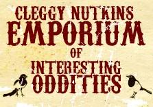 Cleggy Nutkins Shop