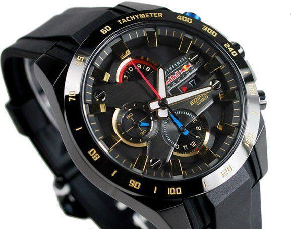 casio edifice x infiniti red bull racing limited watch. Black Bedroom Furniture Sets. Home Design Ideas