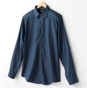 Apt 9 Men Solid Tonal-stripe Casual//Dress Shirt~$42-$44~NWT