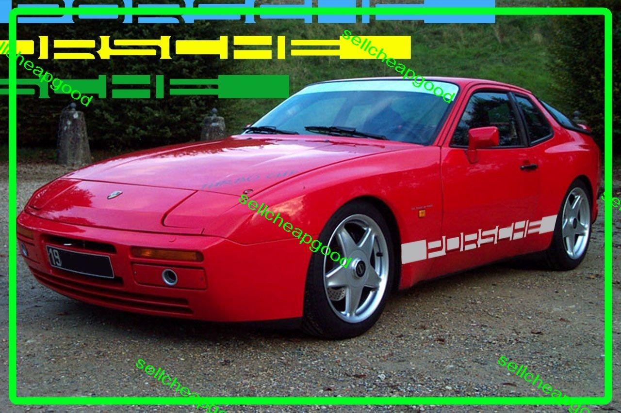 Porsche Decals And Stickers – Articleblog info