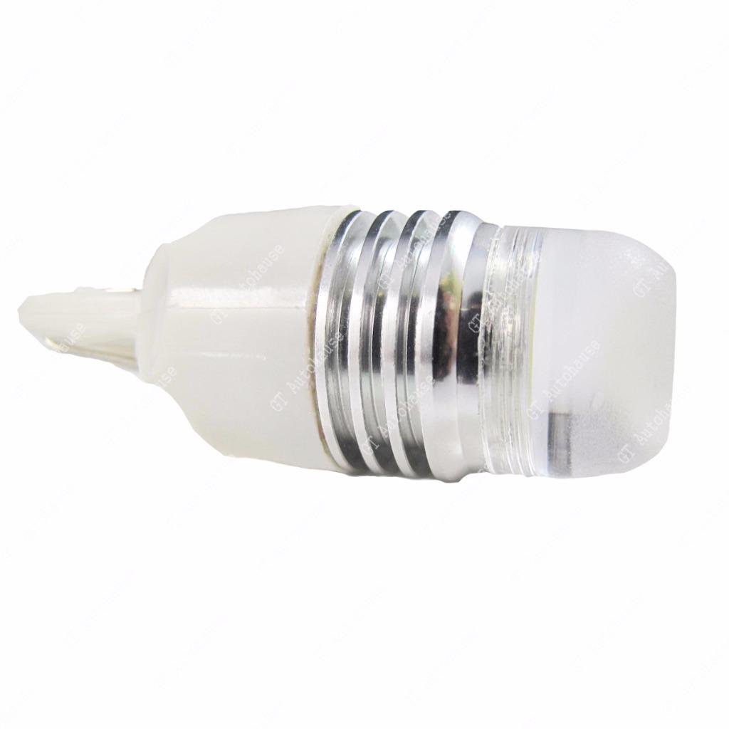 Dual Color 7440 7443 7444 Switchback Projector Led Bulbs