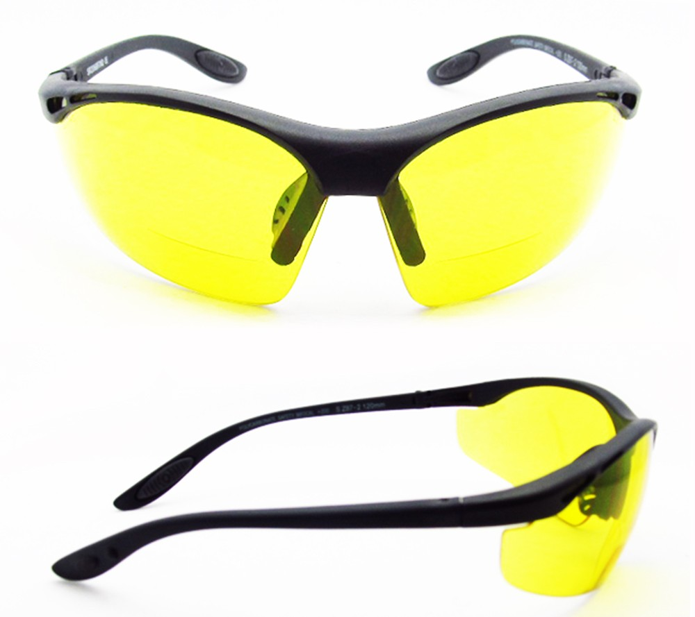 eabbf7870a3b Are All Oakley Sunglasses Safety Glasses Yellow