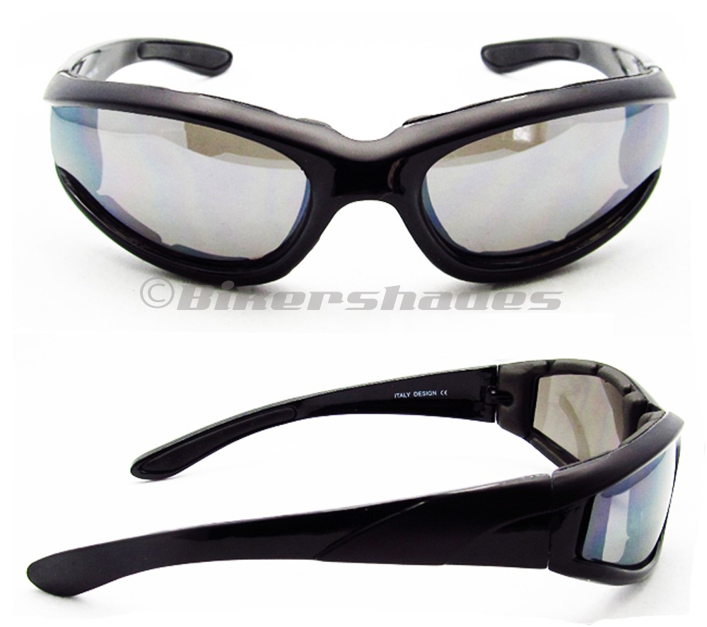 d2f3b6df52b Women s Motorcycle Glasses With Foam