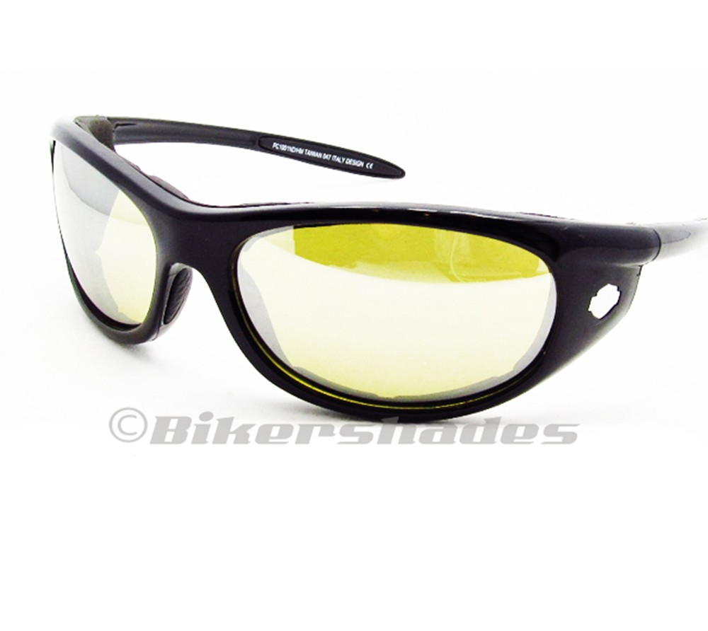4ea7c3cdaa1 Riding Glasses With Foam