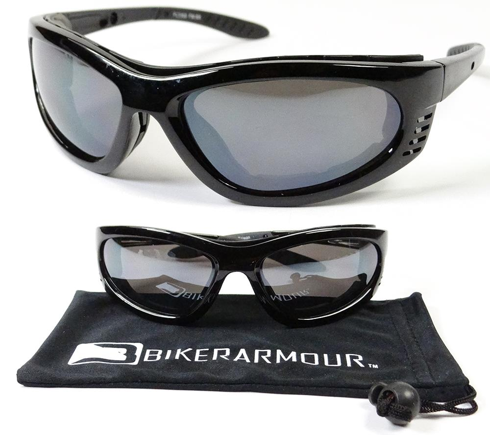 031f2d21f96 Motorcycle Glasses With Foam